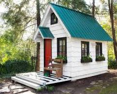 Tiny House inspiration - HGTV