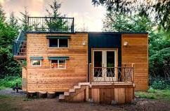 Daystar Tiny Houses